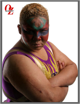 Image result for aja kong arm scar