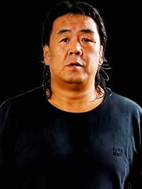 Riki Choshu « Puroresu Representin'